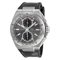 IWC Men's IW378507 Ingenieur Chronograph Racer Ardoise Watch