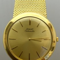 Piaget Ultra-thin Automatic 18k yellow Gold (90.3grams)