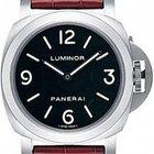 Panerai Luminor Base Hand-Wound PAM 176