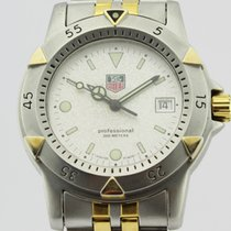 TAG Heuer 2000 Series Professional 200m WK1221 Steel