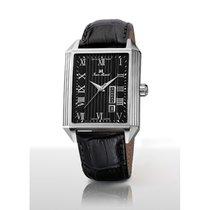 Jean Marcel Herren-Armbanduhr Quadrum II Automatik 160.265.32