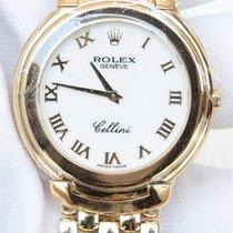 Rolex Cellini 18ct yellow gold 6623/8