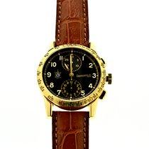 Eberhard & Co. Tazio Nuvolari Gold Rare