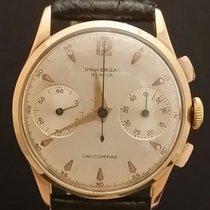 Universal Genève Uni Compax Chronograph