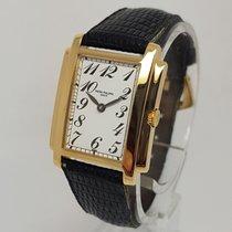 Patek Philippe Gondolo Ladies 18K Yellow Gold Watch