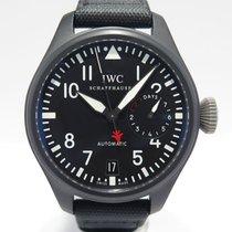 IWC Big Pilot Top Gun IW501901
