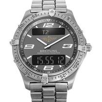Breitling Watch Aerospace E65062