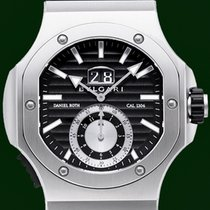 Bulgari Endurer Chronosprint Daniel Roth 56mm Box&Papers