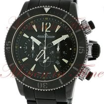 Jaeger-LeCoultre Master Compressor Diving Chronograph GMT...