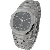 Patek Philippe 3710/1A Jumbo Nautilus with Power Reserve in...