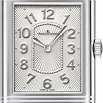 Jaeger-LeCoultre Grande Reverso Lady Ultra Thin Steel