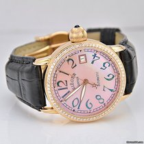 Krieger Gigantium Elite / 18K Rose Gold / Limited Edition / K4004