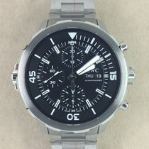 IWC Aquatimer Chronograph Ref. IW376804