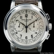 Patek Philippe Chronograph Ref# 5070G