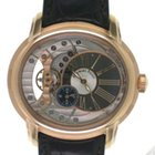 Audemars Piguet Millenary 4101 Pink Gold 60h Power Res....
