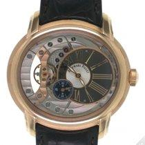 Audemars Piguet Millenary 4101 Pink Gold 60h Power Res....