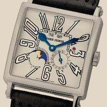 Roger Dubuis GoldensQuare  Perpetual Calendar