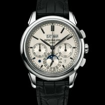 Patek Philippe [NEW+RARE]Grand Complication 5270G-018 (Retail:...