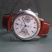 Audemars Piguet Jules Chronograph Ref. 25859ST Full Set