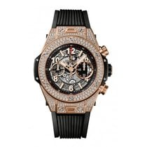 Hublot Big Bang UNICO 411.OX.1180.RX.1704