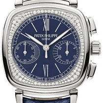Patek Philippe 7071G-011 Complications Ladies Chronograph 35 ×...