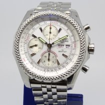Breitling for Bentley Special Edition A13362