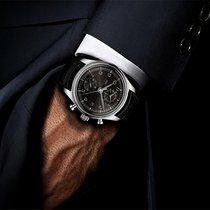 IWC Portuguese Chronograph Classic Automatic Stainless Steel
