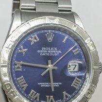 Rolex Turn-o-Graph @ Kenjo NYC