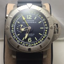Panerai Luminor 1950 Submersible Pangaea Limited edition Full Set