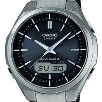 Casio Herrenuhr Funk Solar Titan, LCW-M500TD-1AER