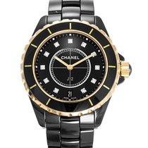 Chanel Watch J12 H2544