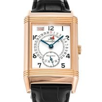 Jaeger-LeCoultre Watch Reverso Date 270.2.36