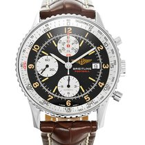 Breitling Watch Old Navitimer 81610