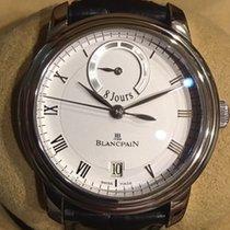 Blancpain Le Brassus 8 Day 8 Jours Platinum No 72/260