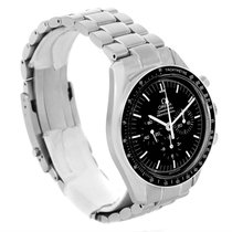 Omega Speedmaster 42mm Steel Mechanical Moon Watch 3570.50.00