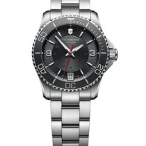 Victorinox Swiss Army Victorinox  Womens Maverick Watch -...