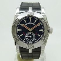 Roger Dubuis Easy Diver Just For Friends Stainless Steel