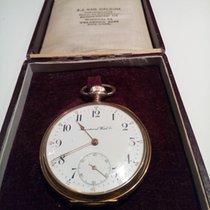 IWC International Watch Company Schaffhausen pocket watch