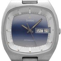 Zodiac Astroquartz SST 36.000