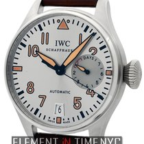 IWC Pilot Collection Father & Son Set Big Pilot Plus Mark...
