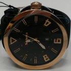 Tendence Gulliver SPORT Black/Rose Gold Watch TT530001