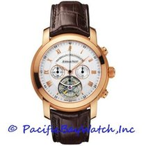 Audemars Piguet Jules Audemars Tourbillon 26010OR.OO.D088CR.01
