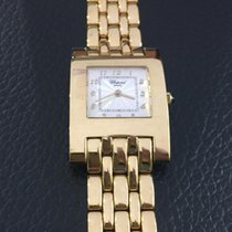 Chopard Your Hour and yellow gold ref.445 1 large model