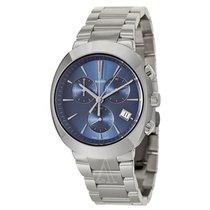 雷达 (Rado) Men's D-Star Chronograph Watch