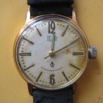 Glashütte Original Kaliber 60 Handaufzug