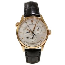 Jaeger-LeCoultre Master Geographic Q1422421 Rose Gold 18KT