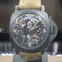 Panerai Luminor 1950 Tourbillon / 150 pcs.