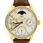 IWC Perpetual Calendar IW5022