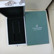 Chronoswiss 16 Stück Metall Boxen von Chronoswiss