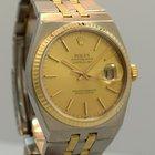 Rolex Oysterquartz Datejust Ref. 17013